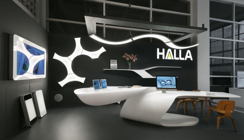 Exhibition Stand Revit : Mila halla a s professional lighting