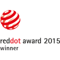 Red Dot Award: Design Concept 2015